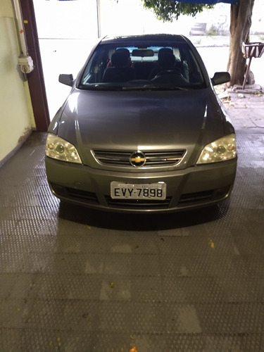 Chevrolet Astra 2011 2.0 Advantage Flex Power 5p