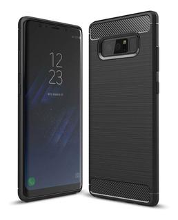 Funda Samsung Galaxy Note 8 Rugged Carbon