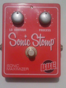 Sonic Stomp Bbe