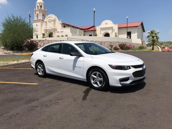 Chevrolet Malibu 2016 Ls