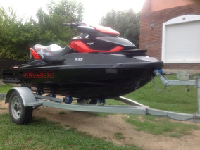 Vendo Seadoo Rxt-x 260 As Rs C/suspencion Exelente Estado