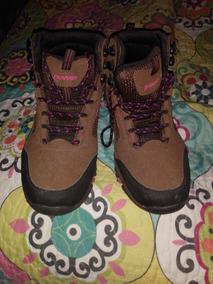 Zapatillas Trekking Power