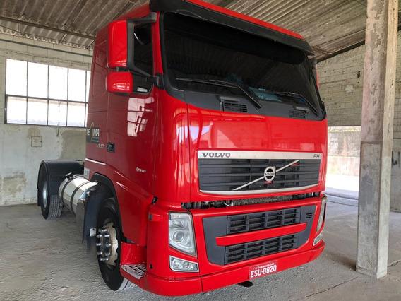 Volvo Fh 12 440 2011 4x2 Impecável