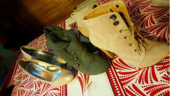 Zapatos Varios