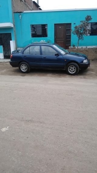 Daihatsu G200ls Auto