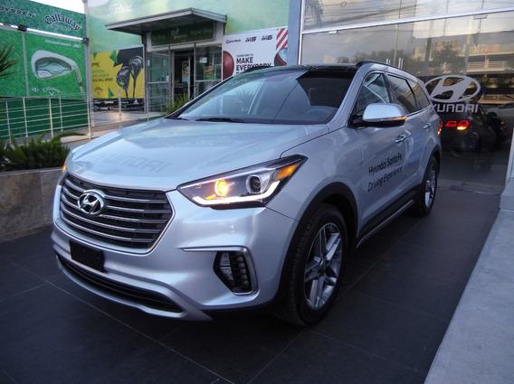 Hyundai Santafe 2019 7p.