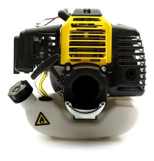Motor Completo Para Desmalezadora 52cc