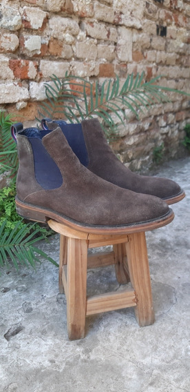 Zapatos Bota Hombre Tommy Hilfiger Talle 42