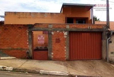 Casa A Venda Parque Do Horto - Ca0807