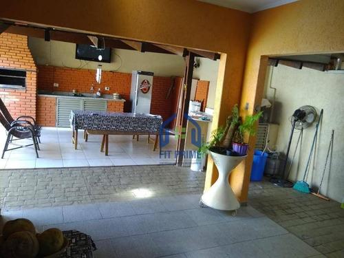 Casa Com 3 Dormitórios À Venda, 389 M² Por R$ 650.000,00 - Parque Residencial Comendador Mancor Daud - São José Do Rio Preto/sp - Ca0949