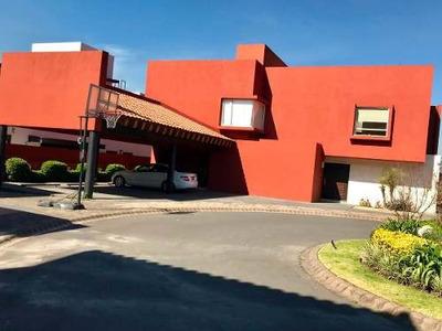 Casa En Venta Villamagna Interlomas