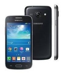 Samsung Galaxy Core Plus G3502 Dual Chip Tv Preto | Vitrine