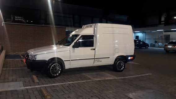 Fiat Fiorino 1.3 Flex 4p 2009