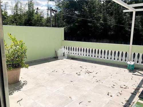 Casa Com 3 Dorms, Jardim Alpino, São Paulo - R$ 680 Mil, Cod: 4135 - V4135