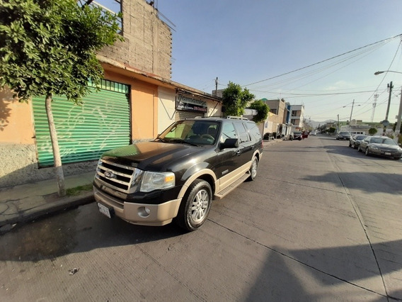 Ford Expedition Advance Trac Rsc
