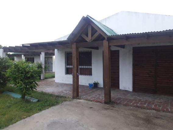 Costa Atlantica Casa 175 M2 Cubiertos - 70 M2 Semicubiertos