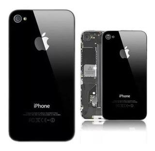 Tampa Vidro Traseira Fundo Bateria iPhone 4