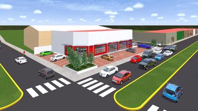 Locales Comerciales Renta Hilario Medina Esq. Tellez Cruces