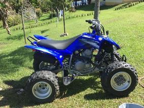 Yamaha Raptor 250 En Perfectas Condiciones