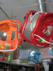 Andadera Nueva Para Bebe Modelo 25troomp