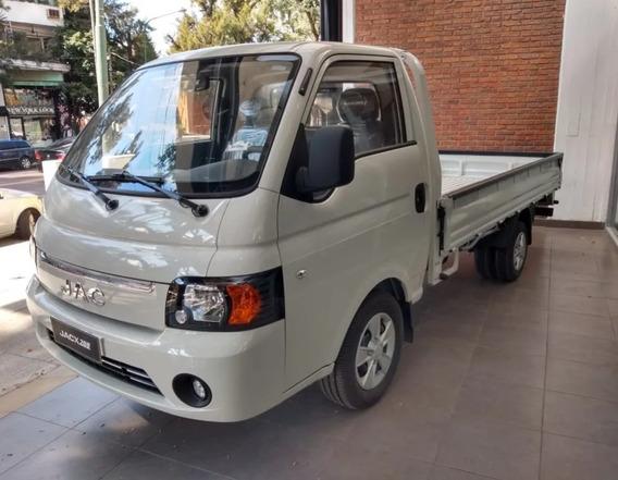 Jac X200 2.0l Td Mt6 Luxury 0km