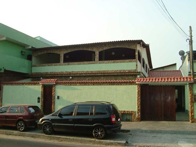 Venda Casa Trindade São Gonçalo - Cd59523
