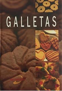 Libro Galletas De Euromexico Envío Gratis