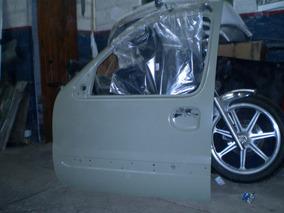 Puerta Delantera Isquierda . Renault Kangoo - Nueva-original