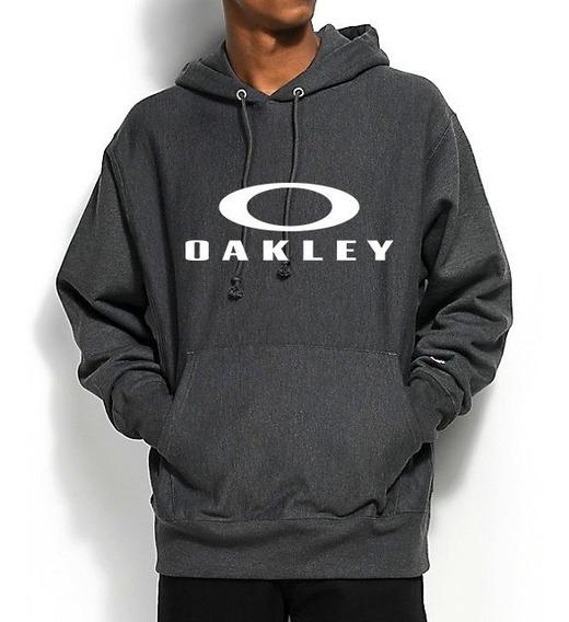 Moletom Oakley Blusa De Frio Blusao Casaco Promoção Mod 01