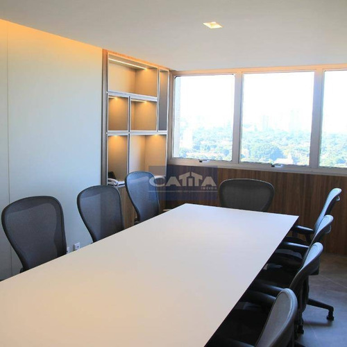 Sala Duplex À Venda, 165 M² Por R$ 2.200.000 - Jardim América - São Paulo/sp - Sa0756