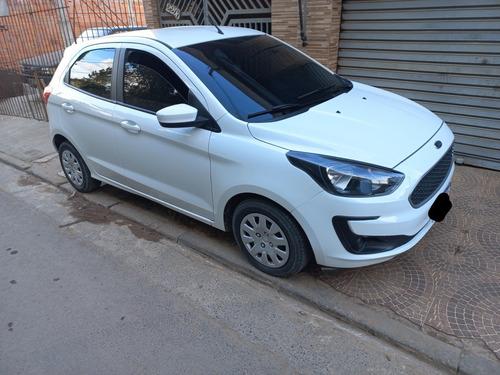 Imagem 1 de 8 de Ford Ka 2019 1.0 Se Flex 4p