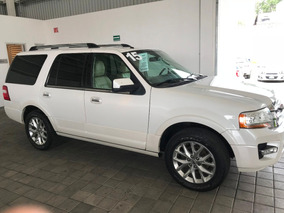Ford Expedition 3.5 Expedition Limited 4x2 Mt