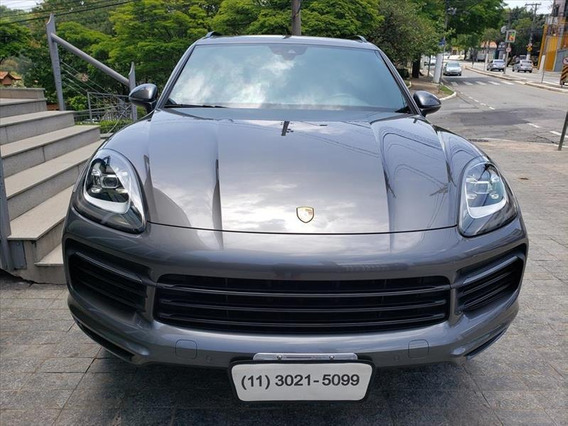 Porsche Cayenne 3.0 V6 Gasolina Awd Tiptronic S