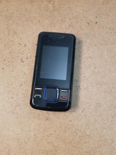 Celular Nokia 7200 Desbloqueado (usado)