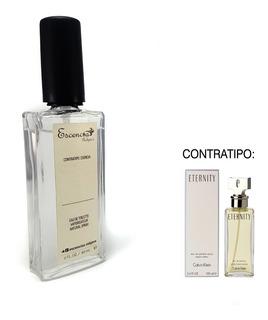 Perfume Eternity Calvin K. Mujer Contratipo
