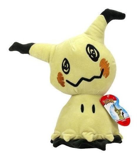 Pelúcia Pokémon Mimikyu Dtc