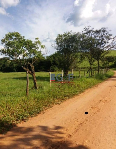 Área À Venda, 50000 M² Por R$ 350.000,00 - Zona Rural - Paraisópolis/mg - Ar0175
