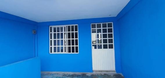 Bonitos Departamentos Frente A La Casa De Cultura En Comalcalco