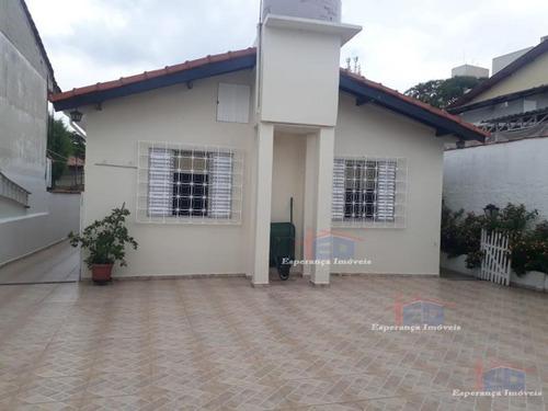 Imagem 1 de 15 de Ref.: 4566 - Casa Terrea Em Osasco Para Venda - V4566