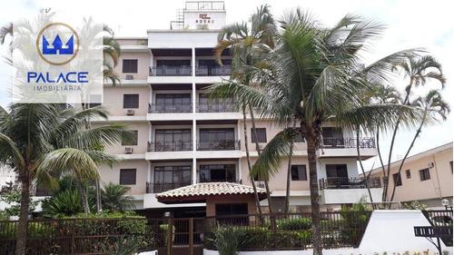 Apartamento Com 4 Dormitórios À Venda, 140 M² Por R$ 370.000,00 - Loteamento João Batista Julião - Guarujá/sp - Ap0507