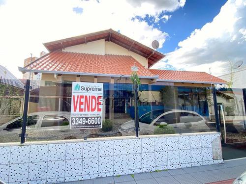 Casa No Centro - 1360