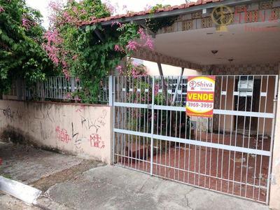Oportunidade! Terreno 10x33m À Venda Na Vila Granada, Penha, Sp - Te0009