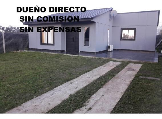 Casa En Venta Belén De Escobar B° Semi Cerrado Sin Expensas