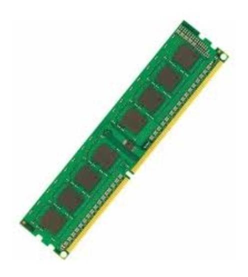 Memoria Ram Ddr2 2gb 800mhz Generica