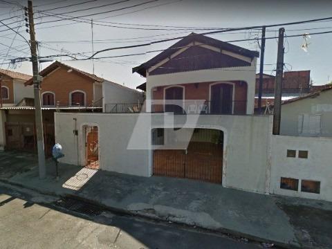 Casa Em Limeira - Ca01035 - 34349581