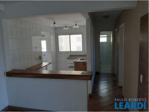 Imagem 1 de 5 de Apartamento - Vila Do Castelo - Sp - 642968