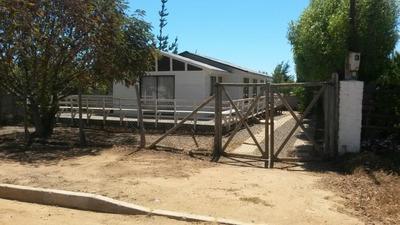 Casa De Veraneo-8 Personas - Algarrobo Sector Tranquilo