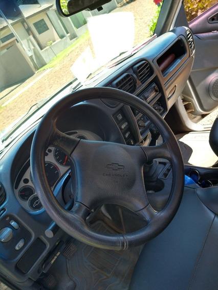 Chevrolet Blazer 2.4 Advantage Flexpower 5p 2007