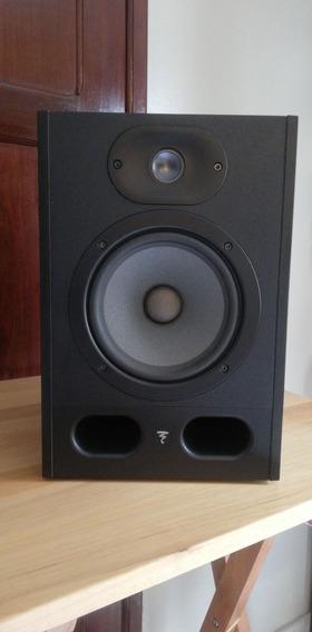 Monitor De Áudio Focal Alpha 65 (par)