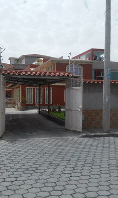 Venta De Casa Al Norte De Riobamba